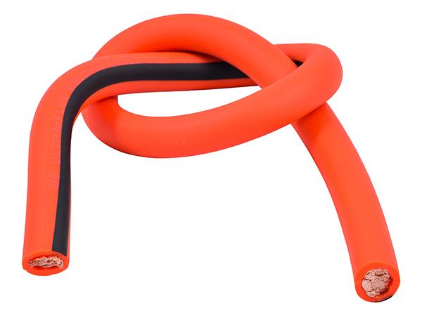 Ultra-Flex - Knot Detail