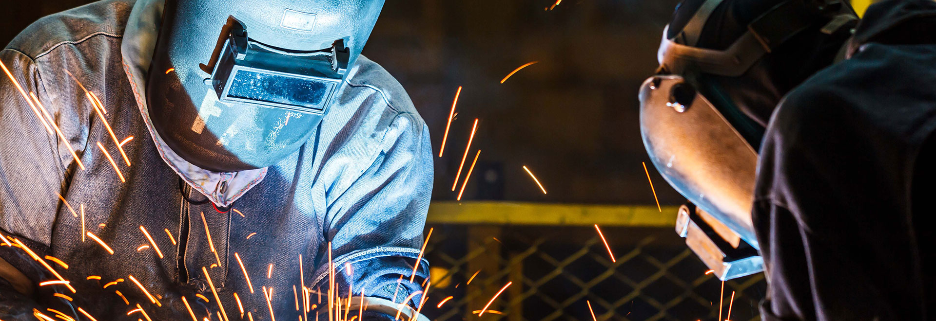 Industries-Welding